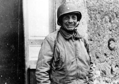 La bataille de Normandie 1944